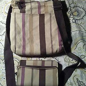 Handbags - Thirty one set